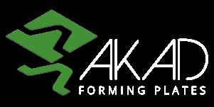 Akad Forming plates